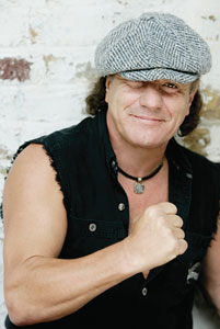 Brian Johnson