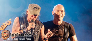 ACCEPT - LEYENDAS DEL ROCK