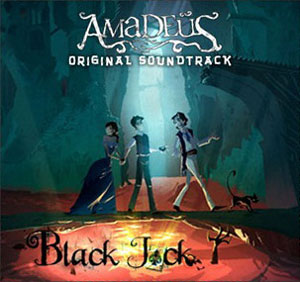 AMADES- Black Jack