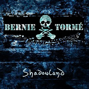 Bernie Torme - Shadowland
