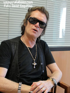 Glenn Hughes - BLACK COUNTRY COMMUNION