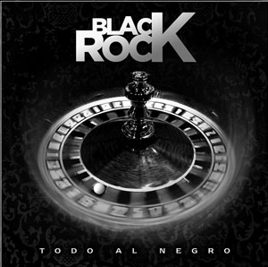 BLACK ROCK - Todo al negro