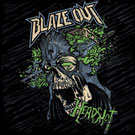 BLAZE OUT - Headshot
