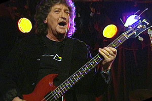 Bob Daisley
