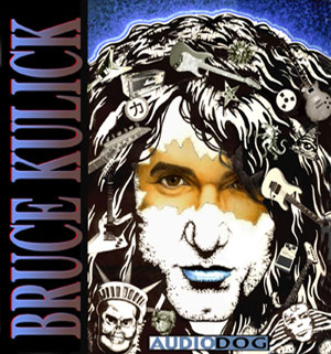 Bruce Kulick  - Audiodog