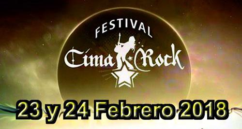 CIMA ROCK