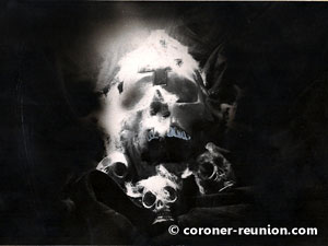 CORONER 