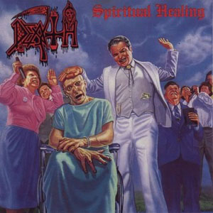 DEATH - Spiritual Healing