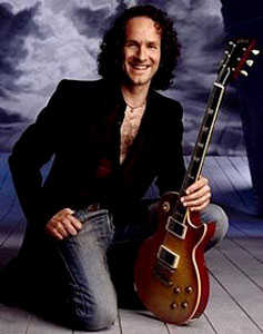 Vivian Campbell