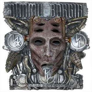 DIMMU BORGIR - Abrahadabra