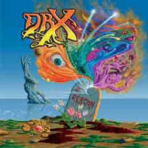 DR. X - Reborn