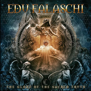 Edu Falaschi - The Glory Of The Sacred Truth