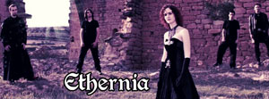 ETHERNIA 