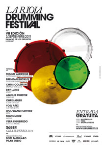 La Rioja Drumming Festival