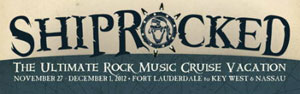 ShipRocked