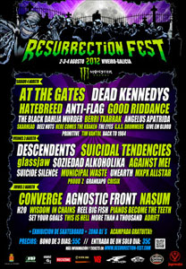 Reusrrection Fest