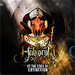 HABORYN - At The Edge Of Extinction