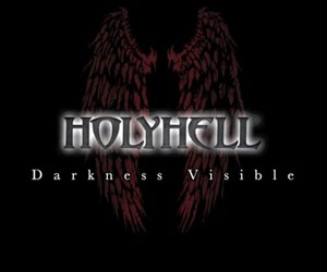 HOLYHELL - Darkness Visible