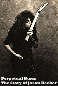 Perpetual Burn: The Story Of Jason Becker