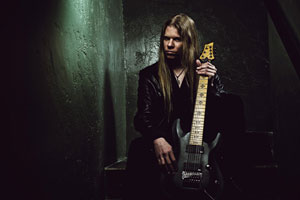 Jeff Loomis
