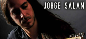 Jorge Salan