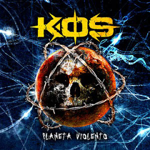K-S - Planeta Violent