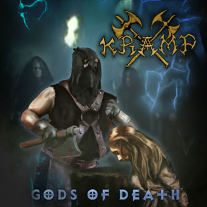 KRAMP - Gods Of Death
