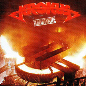 KROKUS - Hardware