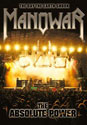 MANOWAR - The day the Earth Shook, the absolute power