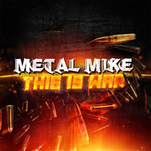 Metal Mike Chlasciak 