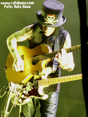 Mick Mars