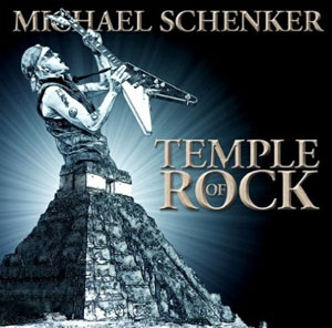 Michael Schenker - Temple Of Rock