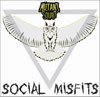 MUTANT SQUAD - Social Misfits