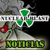 Nuclear Blast Noticias