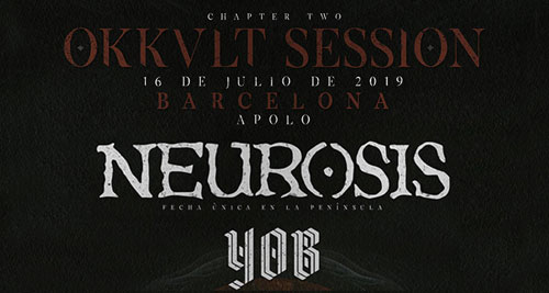 OKKULT SESSION II