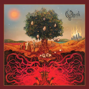 OPETH - Heritage
