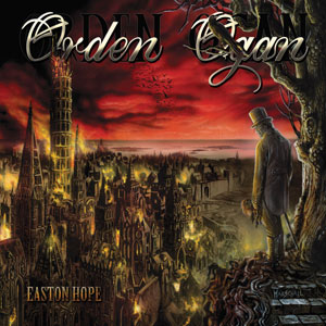 ORDEN OGAN - Nobody Leaves