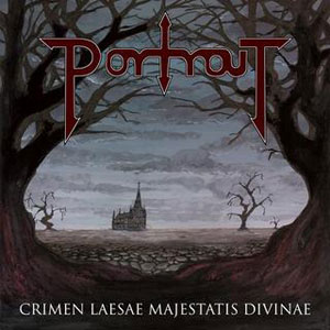 PORTRAIT - Crimen Laesae Majestatis Divinae