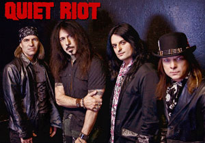 Quiet Riot