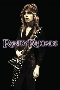 &quot;Randy Rhoads: The Quiet Riot Years
