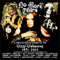 No More Tears: A Millennium Tribute to Ozzy Osbourne - 1971-20122