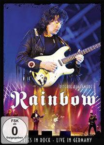 Ritchie Blackmore's Rainbow Memories in Rock – Live in Germany