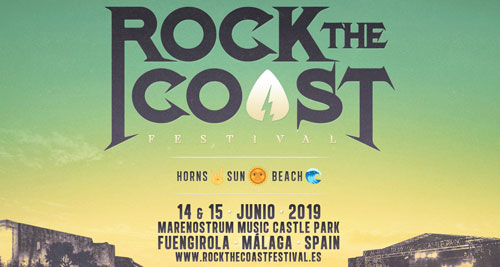 ROCK THE COAST