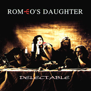 ROMEO'S DAUGHTER - iDelectable