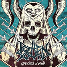 ROTTEN SOUND  Species At War - EP