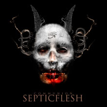 SEPTIC FLESH  - Communion
