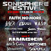 Sonisphere