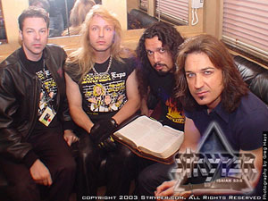 Stryper