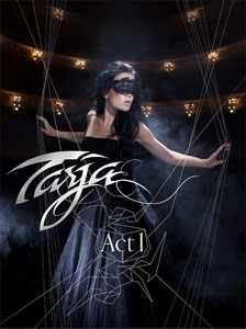 TARJA - Act I