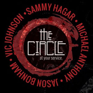 THE CIRCLE - At Your Service